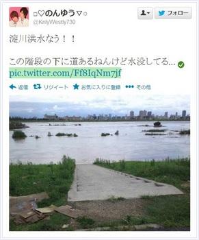 淀川 洪水.JPG